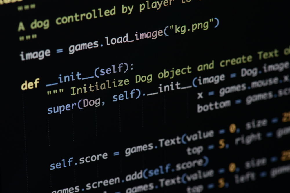 do you want to learn how to code?